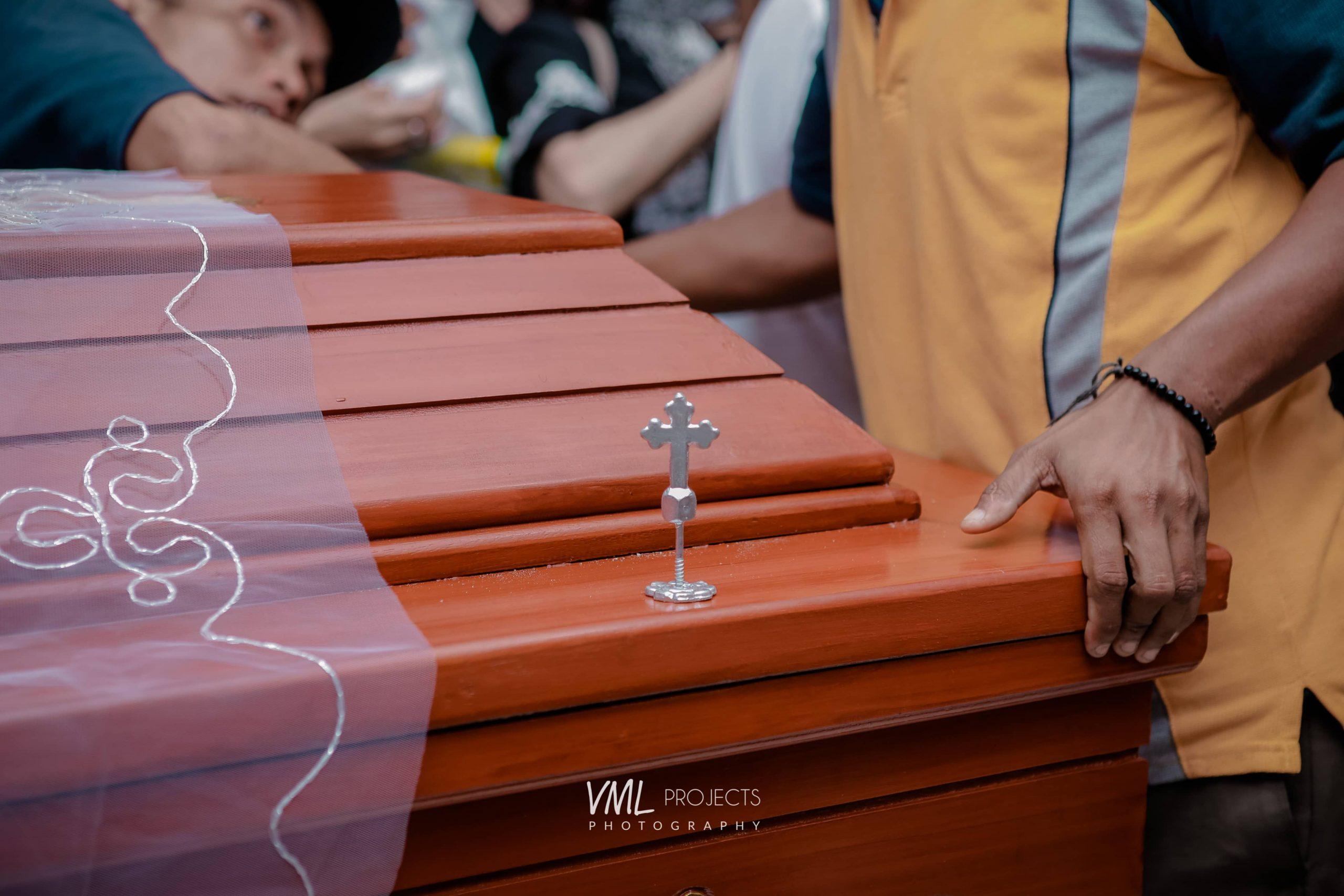 jasa dokumentasi pemakaman